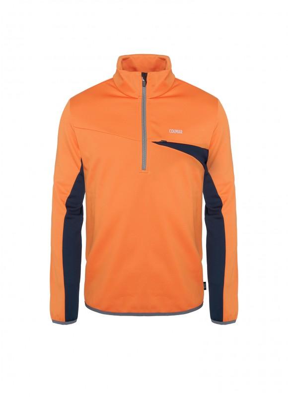 37bafe2a5 COLMAR 8342/2OC-149 ROLÁK THERMOTEC PÁNSKY oranžový - Slange Sport