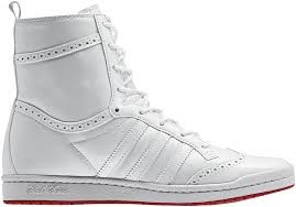 ADIDAS G63260 TOP TEN HI SLEEK W OBUV DÁMSKA