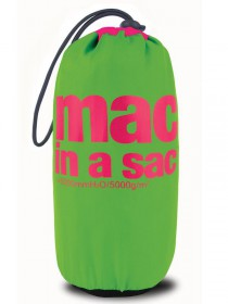 MAC MIAS NEON JACKET BUNDA UNI neon green  MAC