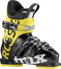 ROSSIGNOL TMX J3 LYŽIARKY JR  black/yellow  RBE5110  (kód: 8923) ROSSIGNOL