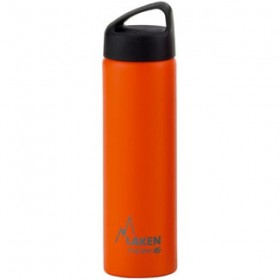 LAKEN S/S THERMO BOTTLE TA7O - TERMOSKA 750ml orange  (kód: 3082) LAKEN