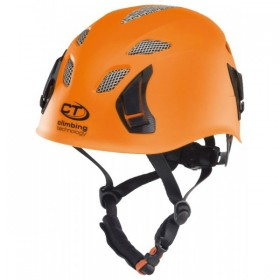 CLIMBING TECHNOLOGY STARK PRILBA 6X952 01orange (kód  6173) c797d2e94e1