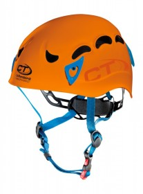 CLIMBING TECHNOLOGY GALAXY PRILBA 6X948 01 orange  (kód: 6064)