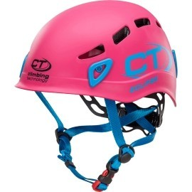 CLIMBING TECHNOLOGY ECLIPSE PRILBA 6X959 10 pink/blue  (kód: 6047)