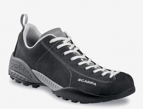 SCARPA MOJITO 32605-350 OBUV PÁNSKA iron/grey  (kód: 5047) SCARPA