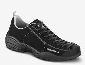 SCARPA MOJITO 32605-350 OBUV PÁNSKA black  (kód: 5047) SCARPA