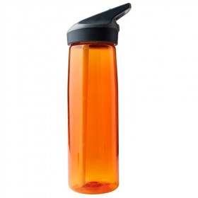 LAKEN TRITAN JANNU plastová flaša 750ml - BPA FREE TN2O orange (kód: 2493)