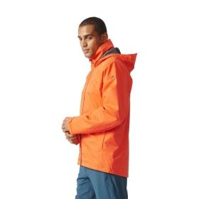 ADIDAS B45711 WANDERTAG J SOL BUNDA PÁNSKA oranžová  ADIDAS