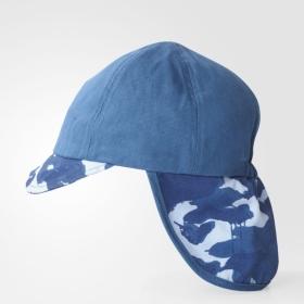ADIDAS BP7844 INF CAP G ŠILTOVA DETSKÁ modrá  ADIDAS
