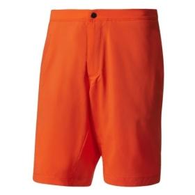 ADIDAS AZ2296 MOUNTFLY SHORTS ŠORTKY PÁNSKE oranžové  ADIDAS