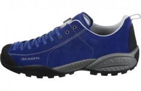 SCARPA MOJITO GTX WMN 32605-200 OBUV DÁMSKA  BLUE PRINT  (kód: 3048)