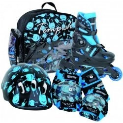 TEMPISH UFO BABY SKATE SET blue