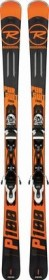 ROSSIGNOL PURSUIT 100 XPRESS LYŽE SET ORANGE  (kód: 8877) ROSSIGNOL
