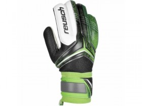 REUSCH RE:CEPTOR SG  JUNIOR BRANKÁRSKE RUKAVICE  (kód: 2615) REUSCH