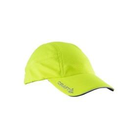 CRAFT 19000095-810 RUNNING ŠILTOVKA neónovo zelená  CRAFT