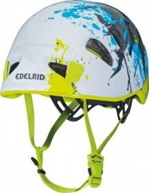 EDELRID SHIELD II PRILBA snow/oasis 720362006450  (kód: 5942) EDELRID