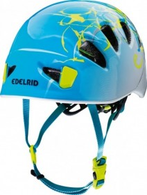 EDELRID SHIELD II  WOMEN PRILBA ice mint/ snow 7 2042 200 748 0  (kód: 5941) EDELRID