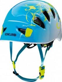 EDELRID SHIELD II  WOMEN PRILBA ice mint/ snow 7 2042 200 748 0  (kód: 5941) EDELRID