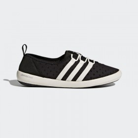 ADIDAS BB1920 TERREX CC BOAT SLEEK black  (kód: 102)