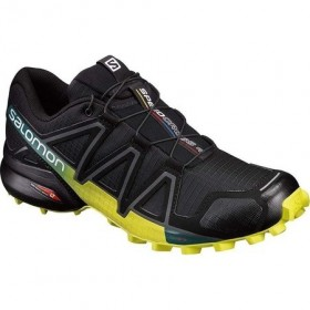 SALOMON SPEEDCROSS 4 392398 black  (kód: 8556) SALOMON