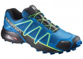 SALOMON SPEEDCROSS 4 CS  OBUV PÁNSKA mykonos /bl/hawaia  (kód: 3022) SALOMON
