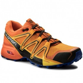 SALOMON SPEEDCROSS VARIO 2 OBUV PÁNSKA 400711  bright/mar/scar  (kód: 3076) SALOMON
