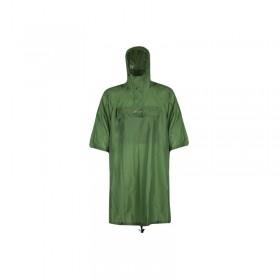HUSKY RAINER PONČO zelené  (kód: 5517)
