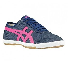 ASICS H265N  RETRO ROCKET CV  denim-pink  (kód: 4655)