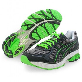 ASICS T206N GT-2170 PÁNSKA OBUV storm-carbon-electric apple  (kód: 4554)
