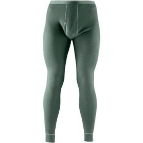 DEVOLD EXPEDITION MAN LONG JOHNS 155 124 A 421A PÁNSKY SPODKY zelené  DEVOLD