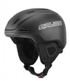 SALICE EAGLE BASIC PRILBA ZJAZDOVÁ black  (kód: 2459)