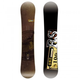 ROSSIGNOL ONE RS SNOWBOARD RE6TH01  ROSSIGNOL