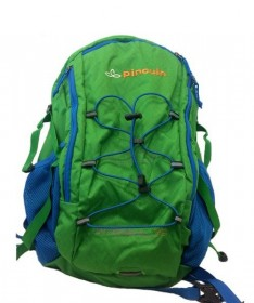 PINGUIN INTEGRAL 30 L RUKSAK green  (kód: 8702) PINGUIN