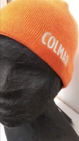 COLMAR 5065 PÁNSKA ZIMNÁ ČIAPKA oranžová  (kód: 7553) COLMAR