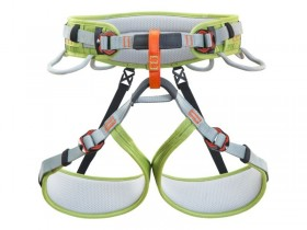 CLIMBING TECHNOLOGY  7H146 ASCENT HARNESS SEDACÍ ÚVAZ  (kód: 6173) CLIMBING TECHNOLOGY