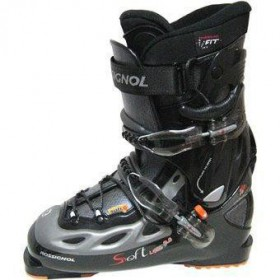ROSSIGNOL SOFT LIGHT 2 RB33040  (kód: 3847) ROSSIGNOL