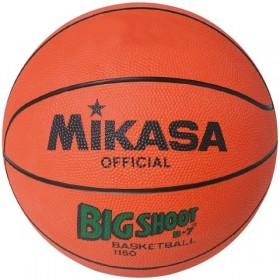 MIKASA BIG SHOOT 7 LOPTA BASKETBALOVÁ  (kód: 4738)
