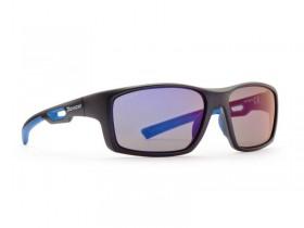 DEMON TIJUCA SLNEČNÉ OKULIARE matt black blue  (kód: 20) DEMON