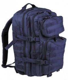 MIL-TEC US ASSAULT PACK LG 36L RUKSAK 14002203 dark blue  (kód: 7734) MIL-TEC