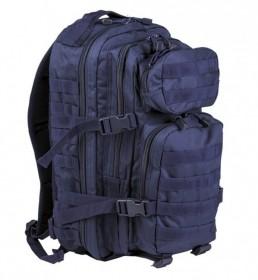 MIL-TEC US ASSAULT PACK SM 20L RUKSAK 14002003 blue  (kód: 7717) MIL-TEC