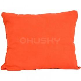 HUSKY PILLOW VANKÚŠ TURISTICKÝ orange  (kód: 5939) HUSKY